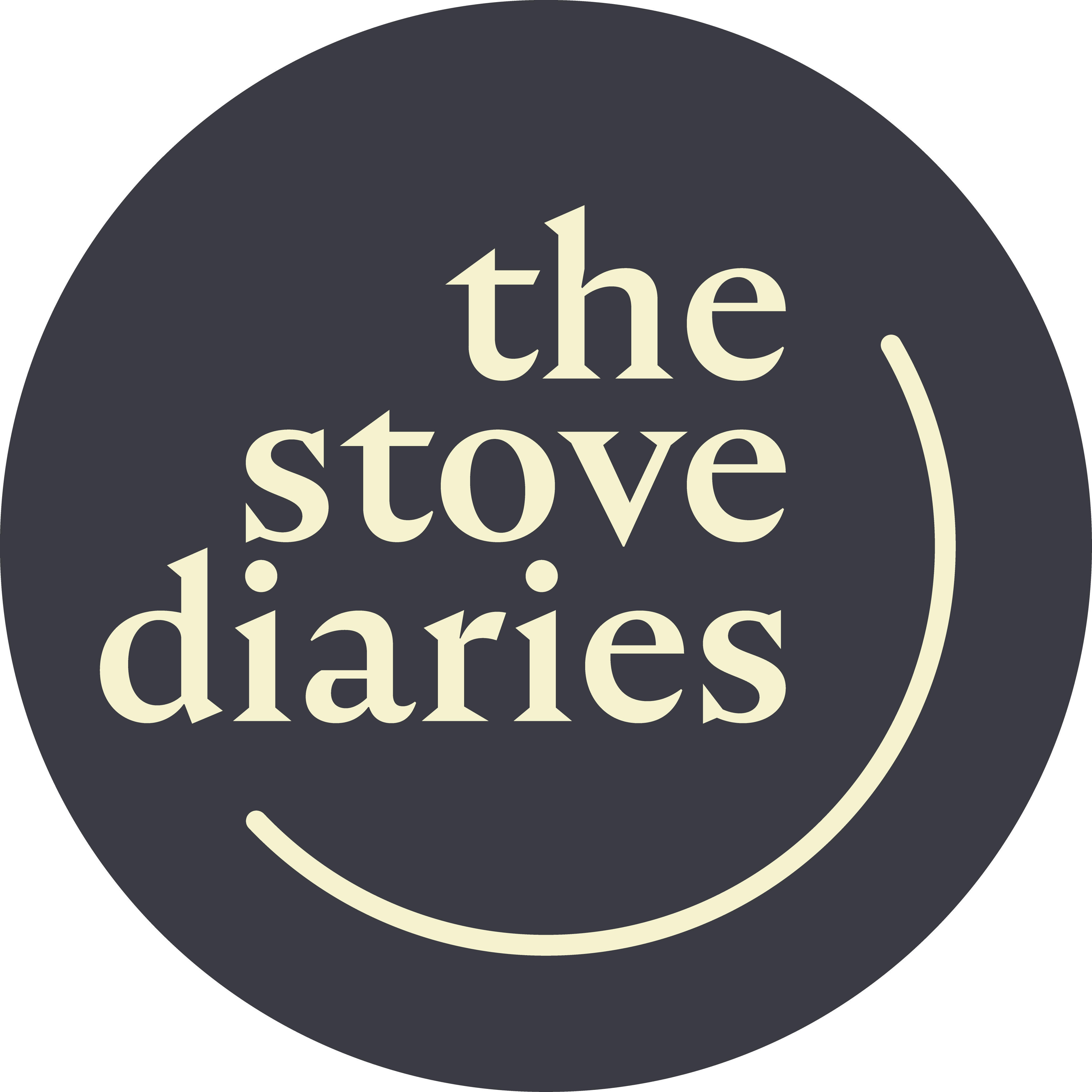 The Stove Diaries